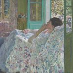 Afternoon. 1910